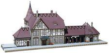 "Faller 110116 Bahnhof Schwarzburg H0 ""Neu"""