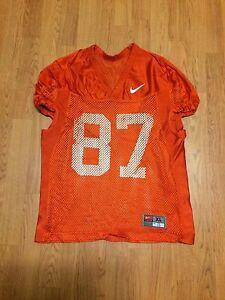 authentic clemson football jersey