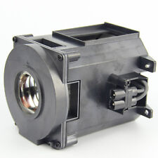 NEC P401W P501X NP23LP Projector Lamp with OEM Ushio NSH bulb inside