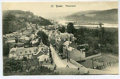 CPA - Carte Postale - Belgique - Yvoir - Panorama (WB12855)   eBay