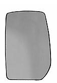 GLACE POLIE MIROIR extérieur droite-VAN WEZEL 1898838