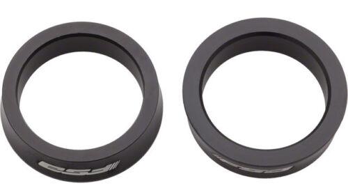 New FSA Bottom Bracket Adaptor for 386 EVO Crankset on BB30 or PressFit 30 Frame