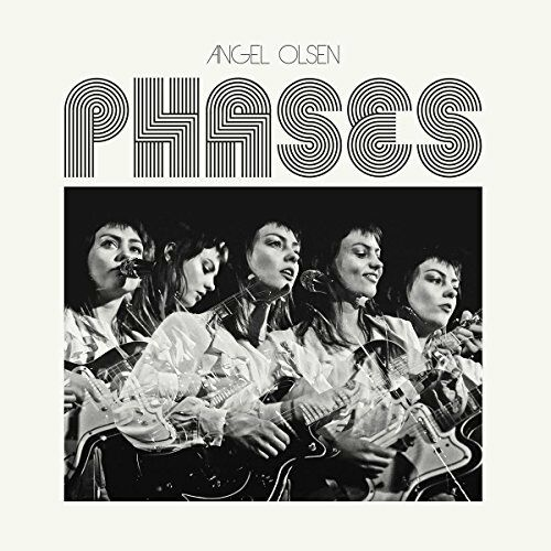 Angel Olsen - Phases [CD]