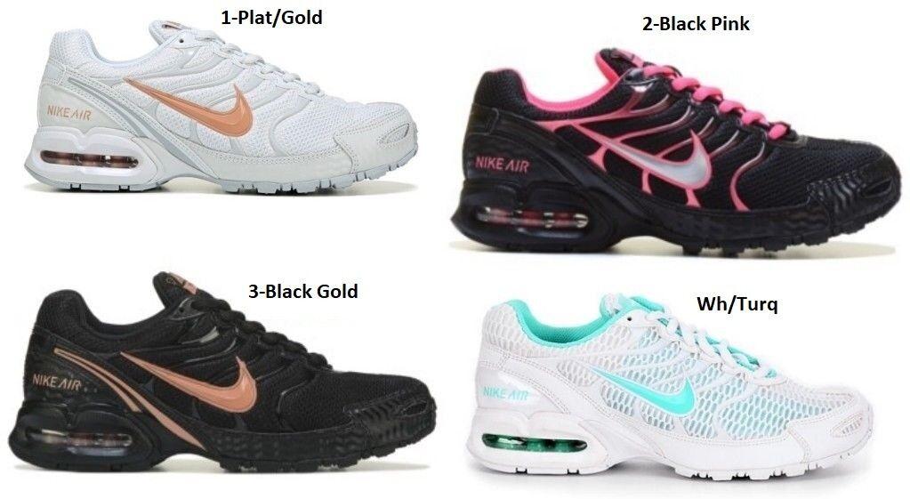 Neuf avec Étiquettes Femmes Nike Torche 4 Course Chaussures Entraînement