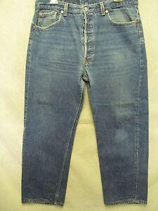 Jeans Fade 501 A4440 36x26 Levi's Killer w8TOqHI