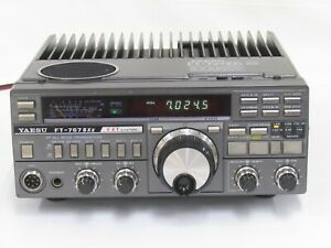 AS-IS-Yaesu-FT-757SX-HF-Transceiver-ALL-mode-HAM-RADIO10W-QRP-1809-0222-18667