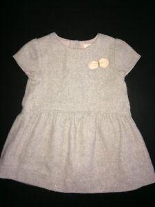 Zara Baby Girls Dress 9 12 Months Rrp 23 Ebay