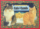 Cats and Carols by Lesley Anne Ivory (Paperback, 1995)