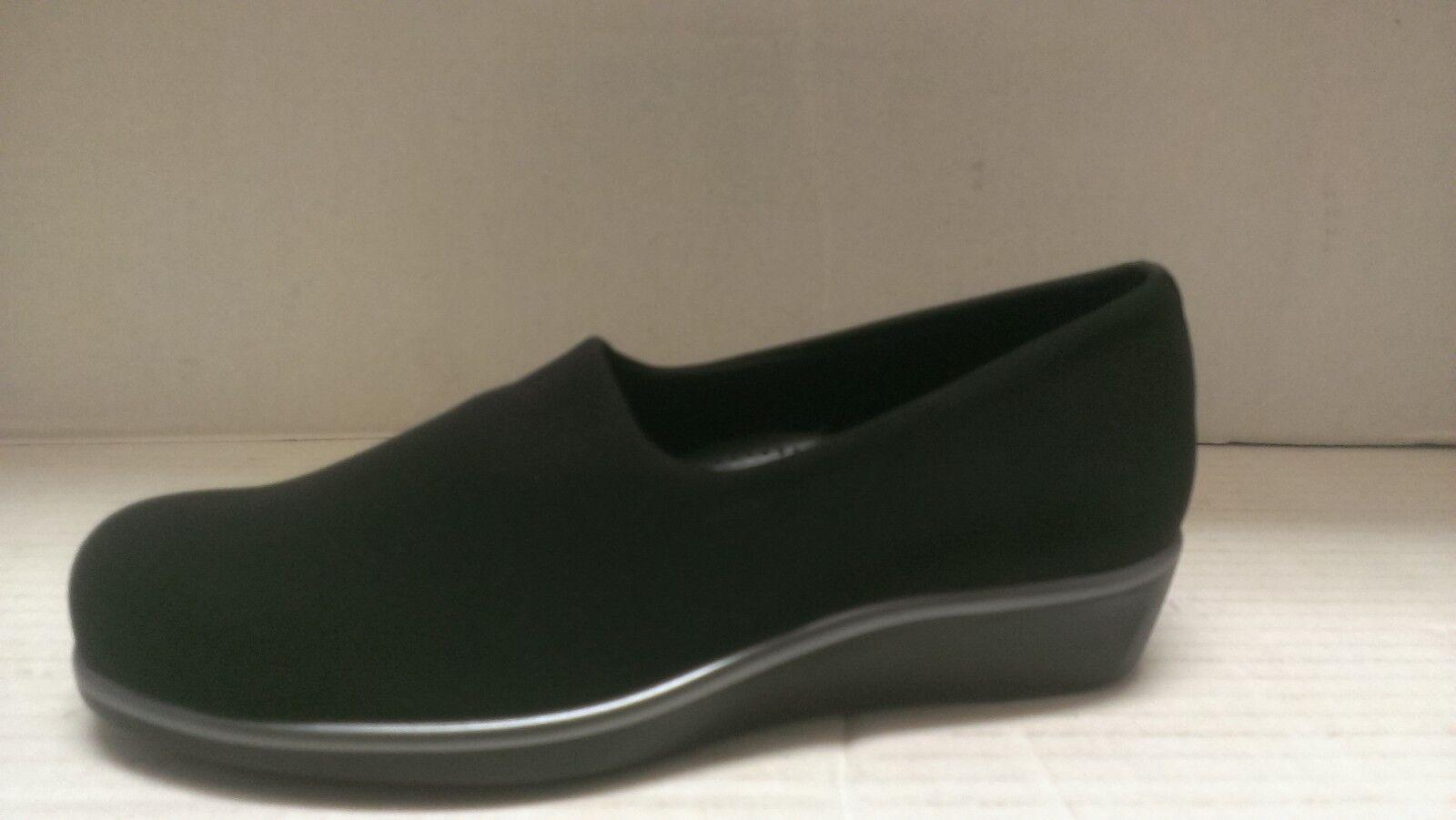 Servicio Aéreo Especial Para Mujer Mujer Mujer Bliss Caminar Calzado Sin Cordones Cómodo, hecho en EE. UU. c04201