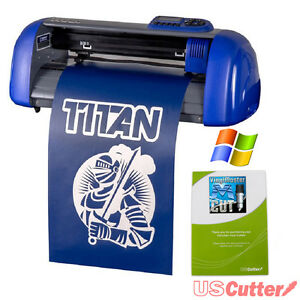 image is loading 15 034 table titan craft vinyl cutter sign - Best Vinyl Cutter