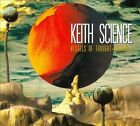 Vessels of Thought, Vol. II [Digipak] by Keith Science (CD, 2012, Central Wax)