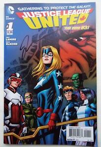 ECCC-2017-JUSTICE-LEAGUE-UNITED-SIGNED-by-JEFF-LEMIRE-DC-The-New-52