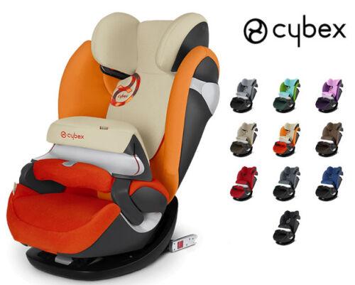 Cybex Pallas M-Fix  Car seat  collection 2018 Group 1//2//3 9-36 kg