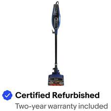 Shark APEX DuoClean Vacuum with Self-Cleaning Brushroll, Blue