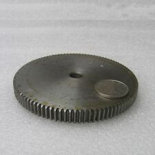 1Mod 65T Spur Gear 45# Steel Pinion Gear Outer Dia 67mm Bore 8//10//12mm Qty 1