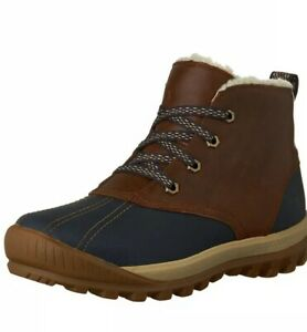timberland mt hayes waterproof chukka boots