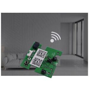 Electric-Door-Lock-Access-Control-WiFi-Module-Remote-Unlock-for-Smart-Home