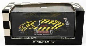 Minichamps-1-43-scale-400-036886-GUNNER-PORSCHE-g99-Paul-Revere-Grand-Am-2003