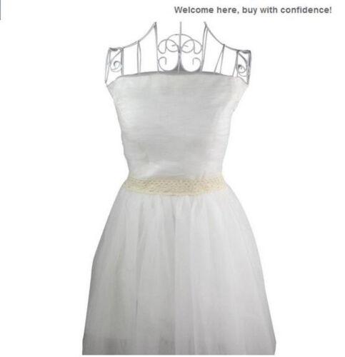 Vintage Cotton Lace Edge Trim Bridal Ribbon Applique Wedding Ribbon Sewing