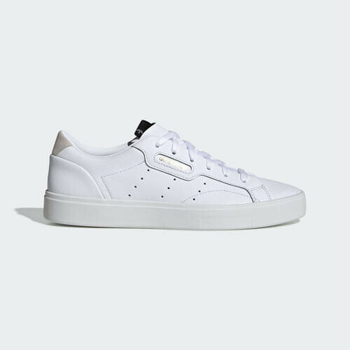 Adidas DB3258 Elegante Tribunal Tenis Zapatos Tenis blancoo W