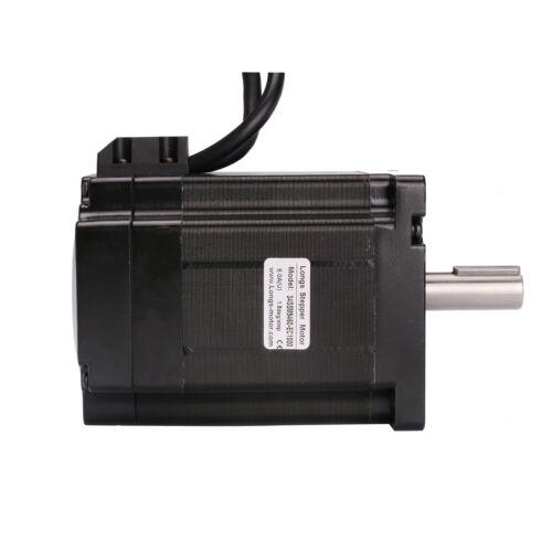 1PC Nema34 34SSM9460-EC1000 Closed Loop Stepper Motor 6A 1062oz.in CNC DE SHIP