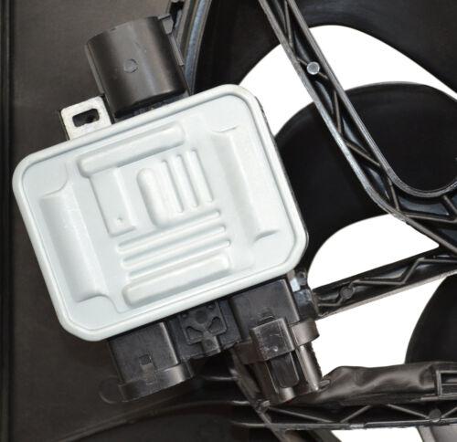 sainchargny.com RADIATOR FAN CONTROLLER MODULE VOLVO XC60 XC70 ...