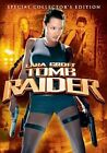 Lara Croft Tomb Raider 0883929302321 DVD Region 1