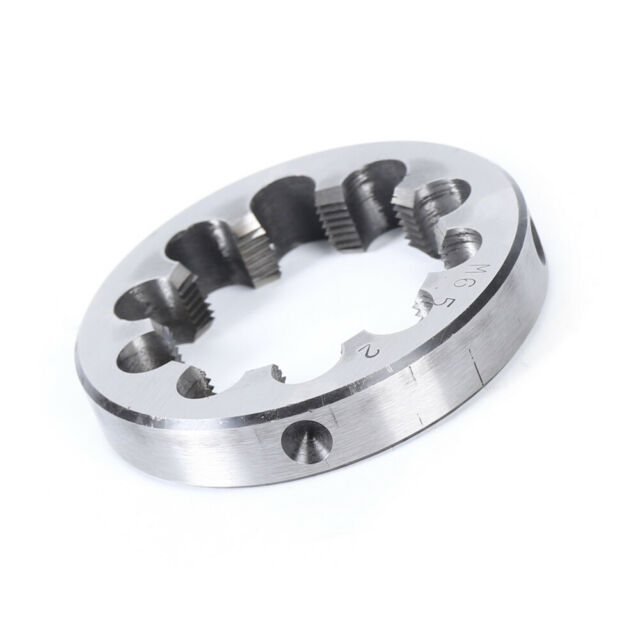 SN-T 65mm x 2 Metric Right hand Die M65 x 2.0mm Pitch