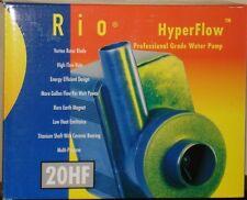 TAAM RIO HYPERFLOW WATER PUMP 20HF 1290 GPH