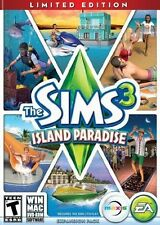 The Sims 3 Island Paradise - PC/Mac by