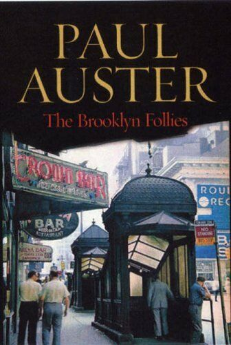 The Brooklyn Follies,Paul Auster