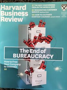 Harvard-Business-Review-Magazine-HBR-Lot-1-business-Management-2018-Nov-Dec-96-6