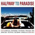Halfway To Paradise von Various Artists (2014)