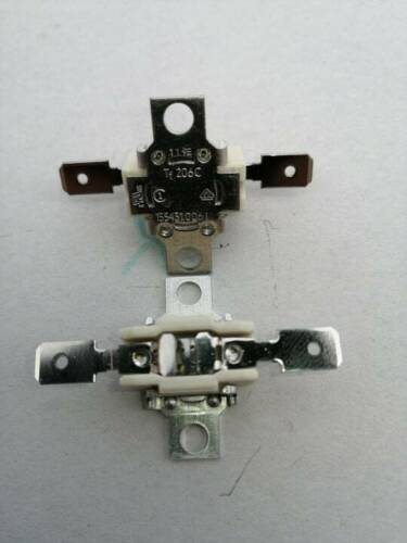 Candy Tumble Dryer Thermostat  206c Thermal Cut Out Fuse 155431.006 Genuine