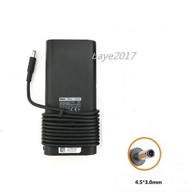 NEW Original 130W Charger HA130PM130 V363H for DELL M2800 M3800 XPS 15 9530 9550