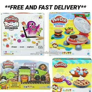 Play-Doh Play Set Choose Sets. Play Dough Modelling Activity Toys