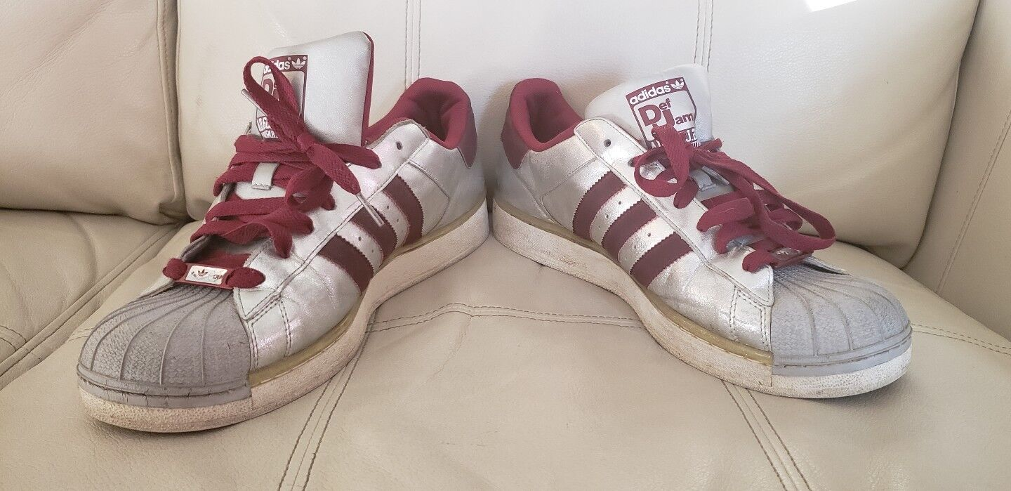 RARE- ADIDAS ORIGINALS RARE, SUPERSTAR