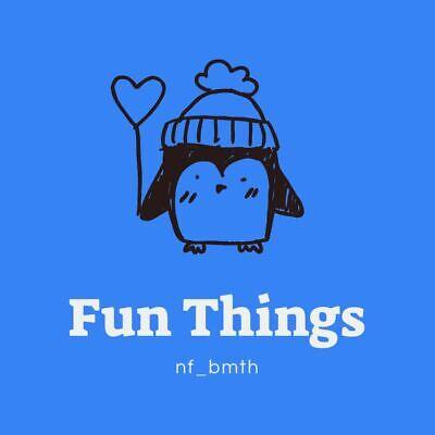Fun Things UK