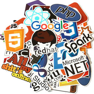 50-Pcs-JavaScript-Java-Programming-sticker-Stickers-Languages-Funny-Sticker