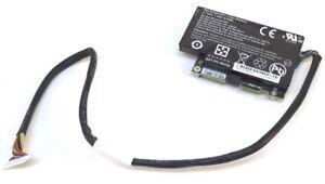 LSI MegaRAID Battery Backup Unit L3-25127-01C  MR iBBU