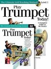 Play Trumpet Today Beginner's Pack (book/CD/DVD) by Hal Leonard Corporation (Mixed media product, 2009)