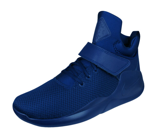 5f170aa40aa Nike Kwazi Mens Shoes 11 Midnight Navy 844839 440 for sale online