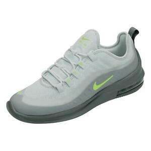 Details zu Men's Nike Air Max Axis Running Shoes GreyVolt Sizes 8 13 NIB AA2146 010