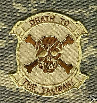 Sp Ops Kandahar Whacker Jsoc Scellé Oda SAS JTF2 Ksk Ssi Death Pour Taliban