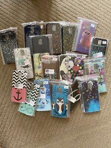 Bulk-Lot-random-Pick-Samsung-Galaxy-5-Case-lot-Of-5-Random-Variety