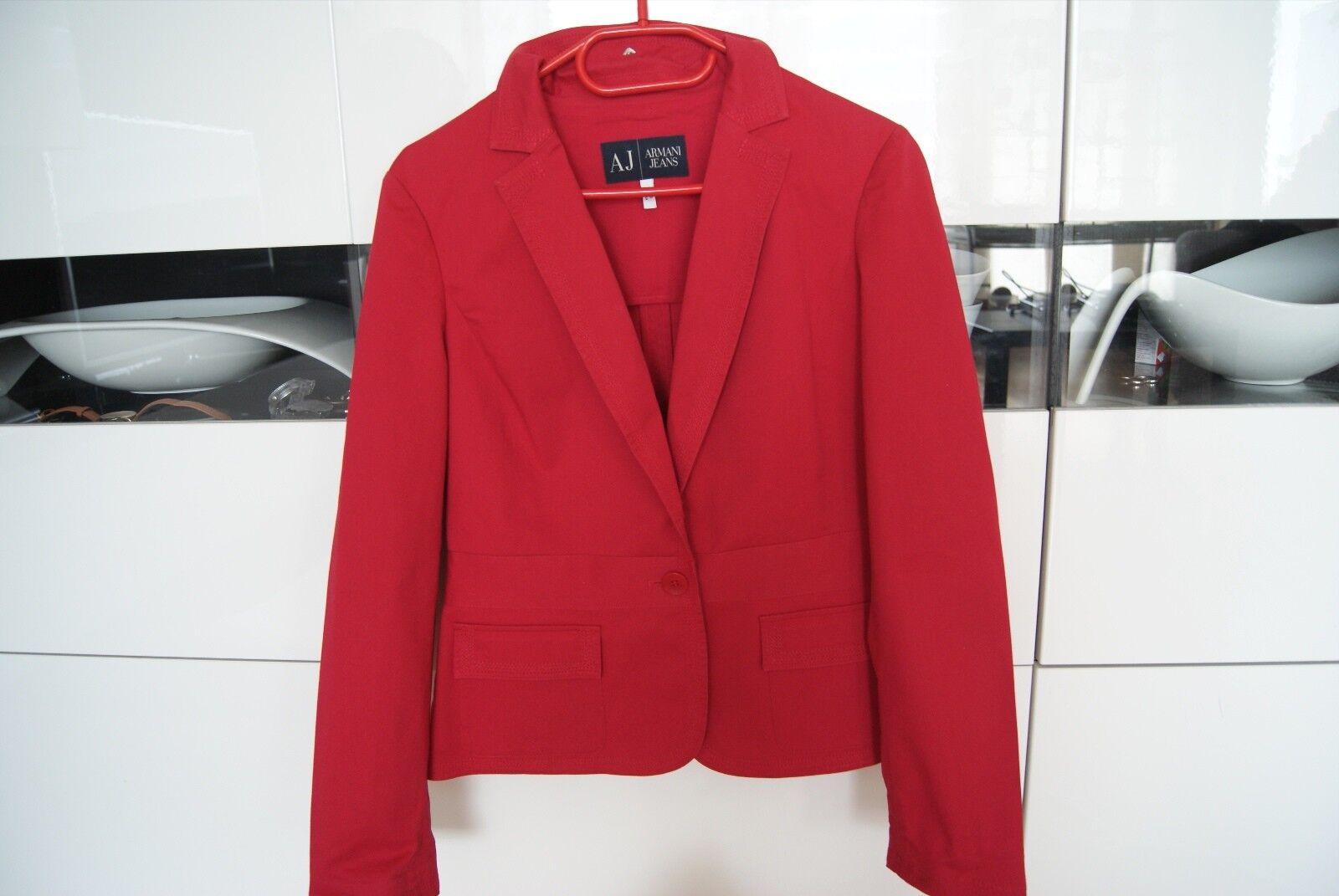 Armani Jeans Blazer Gr.38 Super | Langfristiger Ruf  | Outlet  Outlet  Outlet  | Online-Exportgeschäft  | Nicht so teuer  | Kostengünstiger  1991ed