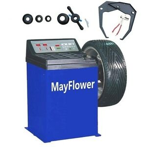 wheel balancer machine