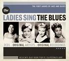 Ladies Sings The Blues von Various Artists (2016)
