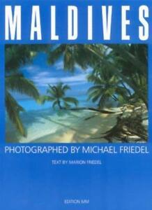 Maldives., Marion (Trans Angus McGeoch). Friedel  </span>