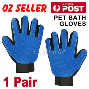 Pet-Dog-Cat-Massage-Hair-Removal-Grooming-Comb-Touch-Cleaning-Brush-Magic-Glove